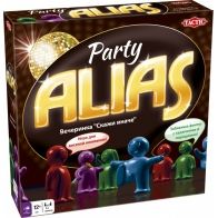 Настольная игра Alias: Party