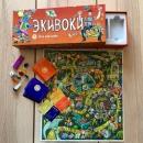 Настольная игра Экивоки (для всей семьи)
