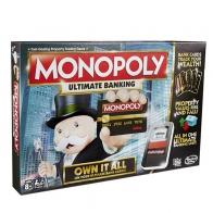 Настольная игра Монополия Банк