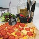 Нож для пиццы Мотоцикл