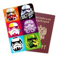 Обложка для паспорта Штурмовик