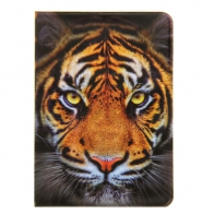 Обложка для паспорта Тигр