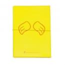 Обложка для паспорта Ducky