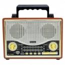 Радио-колонка Retro (большая)