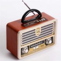 Радио-колонка Retro (средняя)