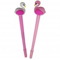 Ручка Фламинго