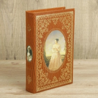 Сейф-книга Герцогиня