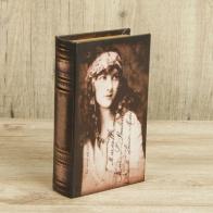 Сейф-книга Лили
