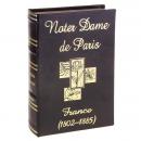 Сейф-книга Нотр Дам де Париж
