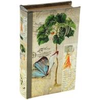 Сейф-книга Природа
