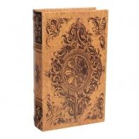 Сейф-книга Старинный орнамент
