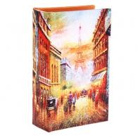 Шкатулка-книга Монматр