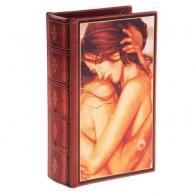 Шкатулка-книга Нежность