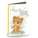 Шоколадная открытка Тому, кого люблю... (мини)