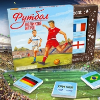 Шоколадный набор Футбол