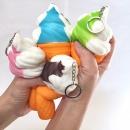 Сквиш-антистресс Мороженое