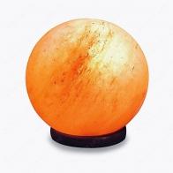 Соляной светильник Шар (2-3 кг)