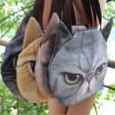 Сумка Кошка