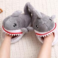 Тапки Акула