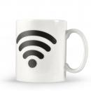 Кружка WiFi
