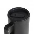 Термокружка в авто Black (450 мл)