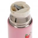 Термос Розовый букет (на 8 ч)