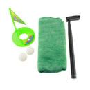 Гольф-коврик для туалета