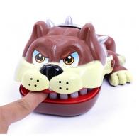 Зубастая игрушка Собака