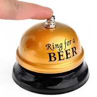 Звонок Ring for Beer